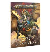 BATTLETOME: SLAVES TO DARKNESS (HB) (ENGLISH)