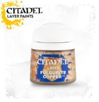 Citadel Layer: FULGURITE COPPER