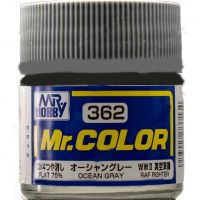Mr. Color  (10 ml) Ocean Grey