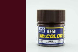 Propeller Color semigloss, Mr. Color solvent-based paint 10 ml. (Цвет Пропеллера полуматовый)