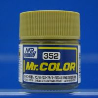 Mr. Color  (10 ml) Chromate Yellow Primer FS33481