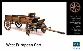"""West European Cart"""