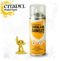AVERLAND SUNSET SPRAY (400ml.)