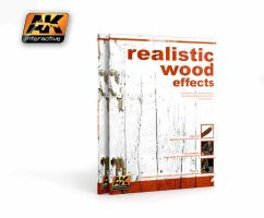 REALISTIC WOOD EFFECTS IMPROVED ED. (AK LEARNING SERIES №1)