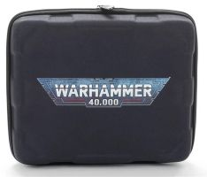 КЕЙС WARHAMMER 40000: CARRY CASE