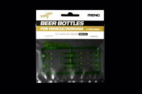 обзорное фото Beer Bottles for Vehicle/Diorama Акссесуары 1/35