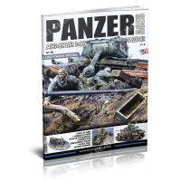 PANZER ACES №50 (ENGLISH)