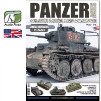 Panzer Aces 52 ( English)