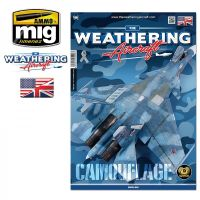 TWA ISSUE 6 CAMOUFLAGE (ENGLISH)