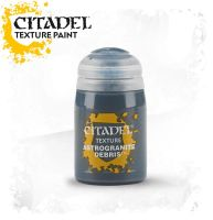 обзорное фото Citadel Texture: Astrogranite Debris (24ML) Материалы для создания