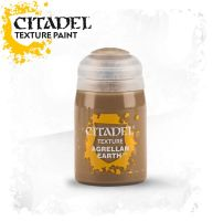 обзорное фото Citadel Texture: Agrellan Earth (24ML) Материалы для создания
