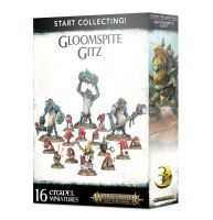 обзорное фото START COLLECTING! GLOOMSPITE GITZ GLOOMSPITE GITZ