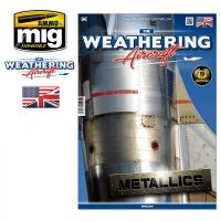 The Weathering Aircraft Vol.5 - Metallics