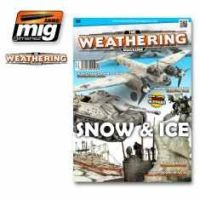 Issue 7. ICE & SNOW English