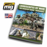 LANDSCAPES OF WAR: THE GREATEST GUIDE - DIORAMAS VOL. 1 (English)