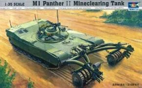 M1 Panther II Mineclearing