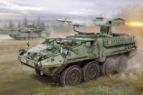 M1134 Stryker Anti- Tank Guided Missile (ATGM)