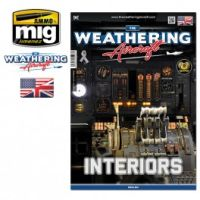 The Weathering Aircraft Issue No.7 - Interiors (English)