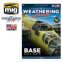 The Weathering Magazine Aircraft Issue 4 Base Colours