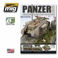 PANZER ACES Nº49 (special WWI) ENGLISH