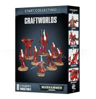 обзорное фото START COLLECTING! CRAFTWORLDS Эльдары