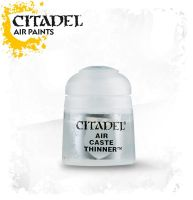 обзорное фото CITADEL  AIR: CASTE THINNER Растворители