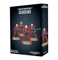 обзорное фото EASY TO BUILD: CRAFTWORLDS GUARDIANS Эльдары