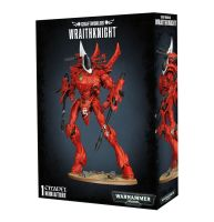 обзорное фото CRAFTWORLDS WRAITHKNIGHT Эльдары