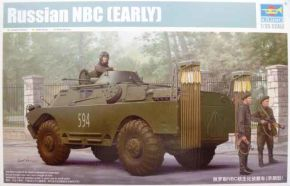 Russian NBC (EARLY)