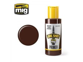 ONE SHOT PRIMER - BROWN OXIDE