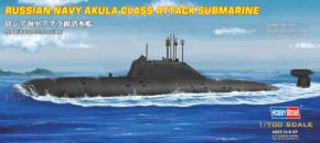 RUSSIA NAVY AKULA CLASS ATTACK