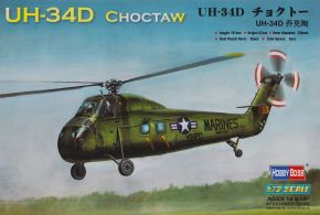 "American UH-34D ""Choctaw"""
