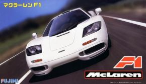 обзорное фото 1:24 RS-SP7 McLaren F1 DX	 Автомобили 1/24