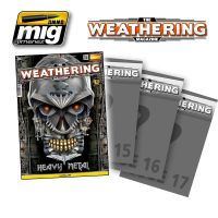 Issue 14. HEAVY METAL English