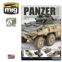 PANZER ACES ISSUE 54 - MODERN AFV