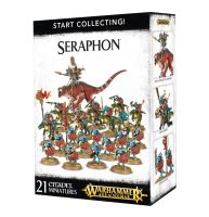 обзорное фото START COLLECTING! SERAPHON SERAPHONS / Серафоны
