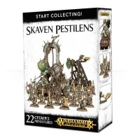 обзорное фото START COLLECTING! SKAVEN PESTILENS Чумные Скавены
