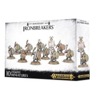 обзорное фото DISPOSSESSED IRONBREAKERS CITIES OF SIGMAR