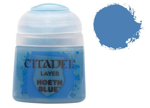 preview Citadel Layer: HOETH BLUE