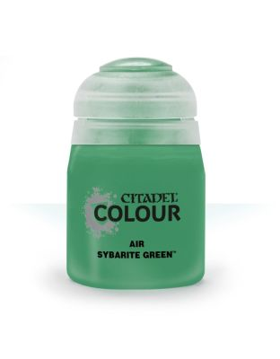 preview CITADEL AIR: SYBARITE GREEN (24ML)
