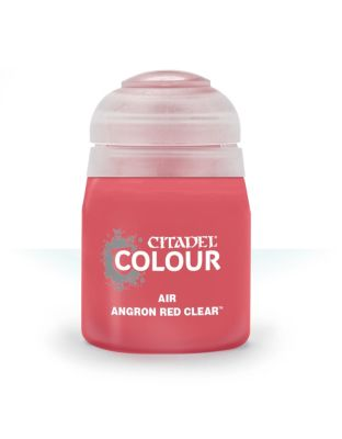 preview CITADEL AIR: ANGRON RED CLEAR (24ML)
