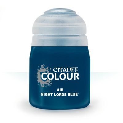 preview CITADEL AIR:  NIGHT LORDS BLUE (24ML)