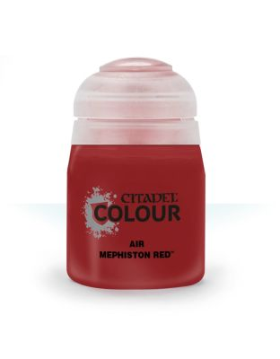 preview CITADEL AIR: MEPHISTON RED (24ML)