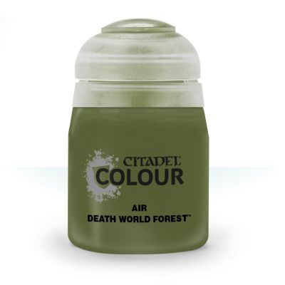 preview CITADEL AIR: DEATH WORLD FOREST (24ML)