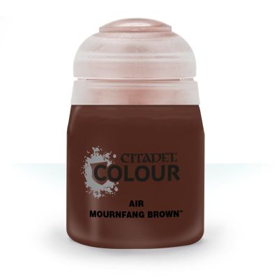 preview CITADEL AIR: MOURNFANG BROWN (24ML)