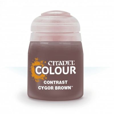 preview Citadel Contrast: CYGOR BROWN (18ML)