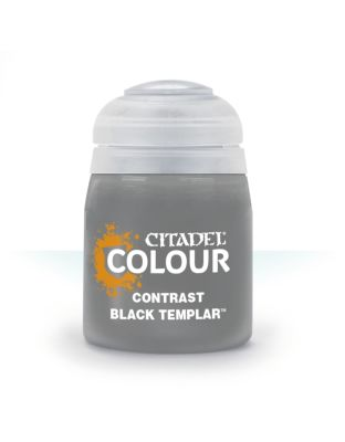 preview Citadel Contrast: BLACK TEMPLAR (18ML)