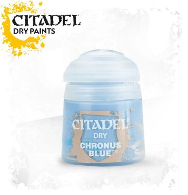 preview Citadel Dry: Chronus Blue