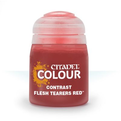 preview Citadel Contrast: FLESH TEARERS RED (18ML)