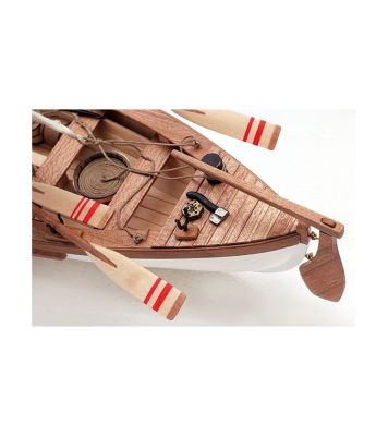 preview New England's Whaleboat Providence 1/25